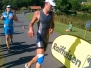 Sprint triatlon Sulmsee