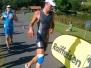 Sprint triatlon Sulmsee