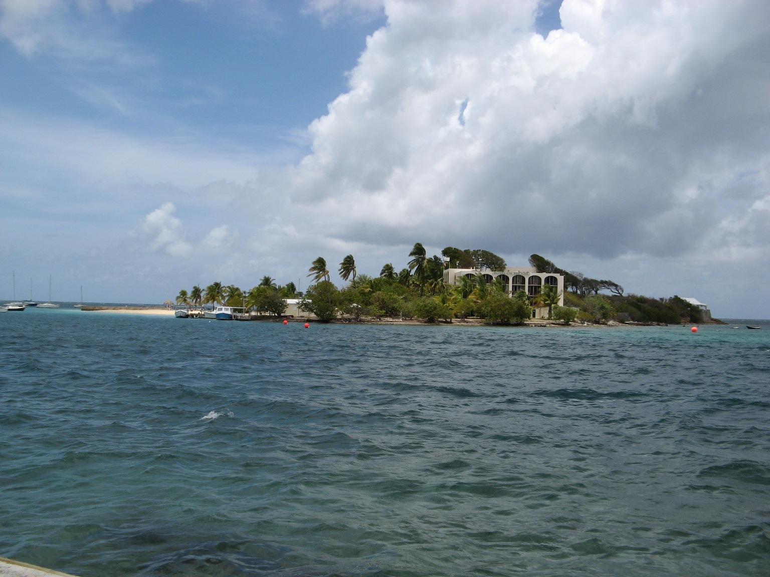 deviski otoki