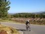 Primorska kolesarjenje 30.10.2014