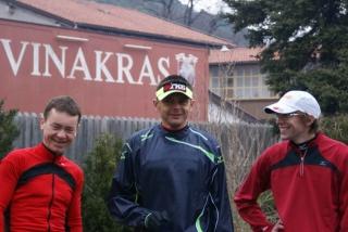 Kraski Maraton 2010
